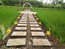 Argopuro Garden Jember, wisata alam pedesaan
