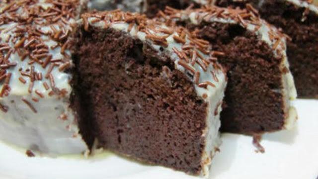 Cake Coklat Kukus, Enak Meskipun Tanpa Mixer atau Oven, Ini Cara dan Resepnya